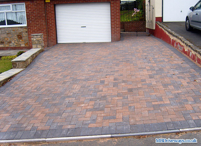 Block Paving Driveways And Patio Pictures Photo 36