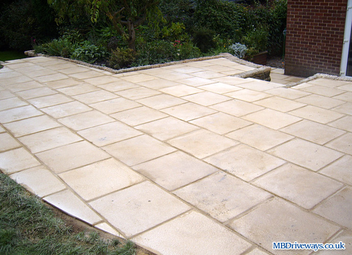 patio, edging, step, steps, marshall, saxon, bradstone textured, oakdale, coping, wall