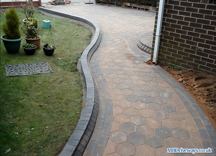 patio design eire