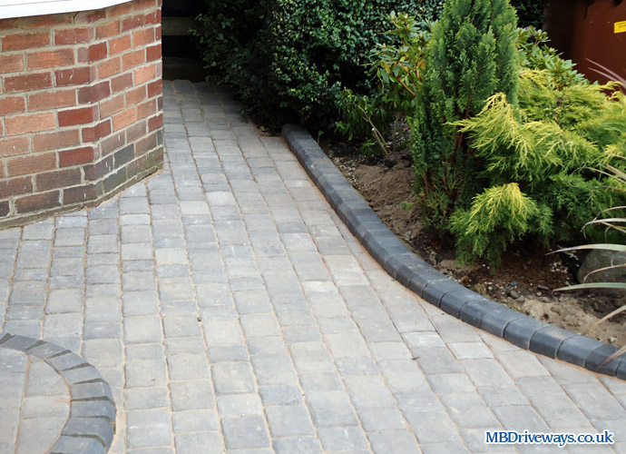 Block Paving Driveways And Patio Pictures Photo 14
