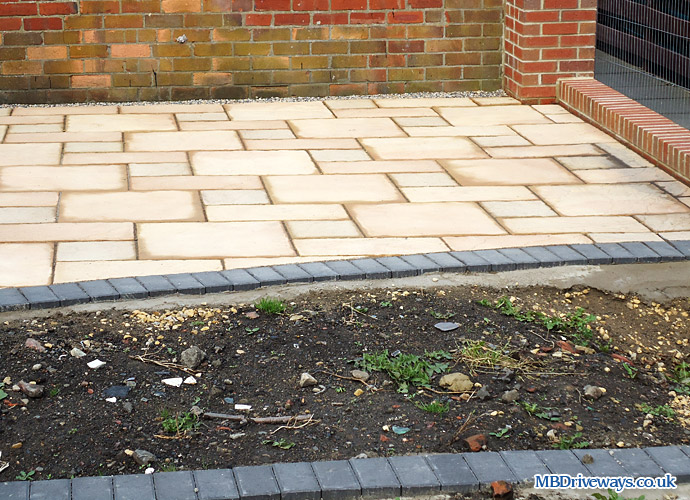 Block Paving Driveways And Patio Pictures Photo 3
