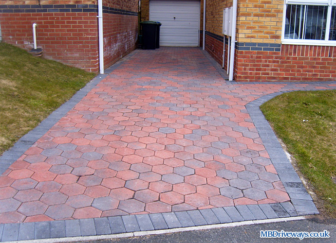 Block Paving Driveways And Patio Pictures Photo 37